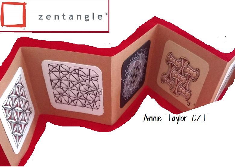 Annie's Tangles (CZT)