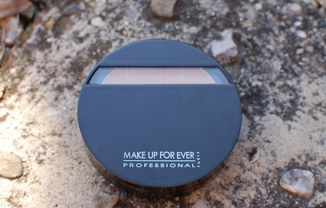 Poudrier Duo Mat Make up for ever