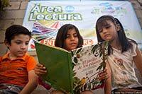Más de 120 Salas de Lectura