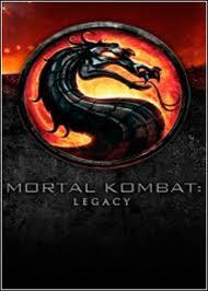 Filme Poster Mortal Kombat Legacy – Completo – HDTV – Legendado R5 XviD & RMVB Legendado