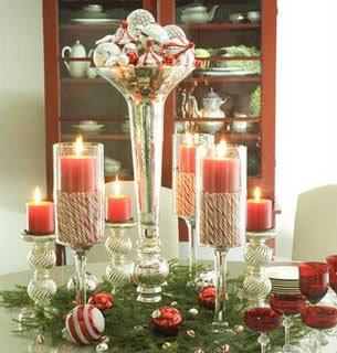 Dicas de Decoração para Natal