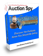 Auction Spy | Best Selling Items On Ebay| What Is Selling On Ebay