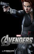Avengers: Viúva Negra