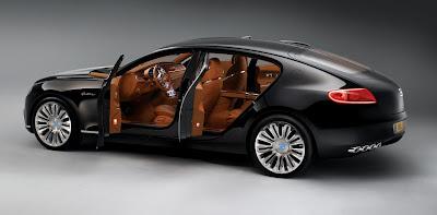 Bugatti Galibier+novautos