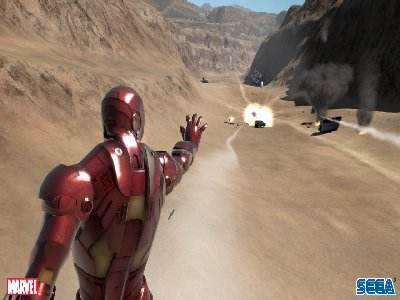 Iron Man 1 | download Compressed games