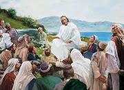 Jesus ensinava através de estórias...
