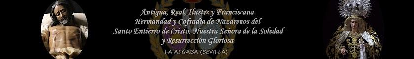 Hermandad de Ntra. Sra. de la Soledad La Algaba