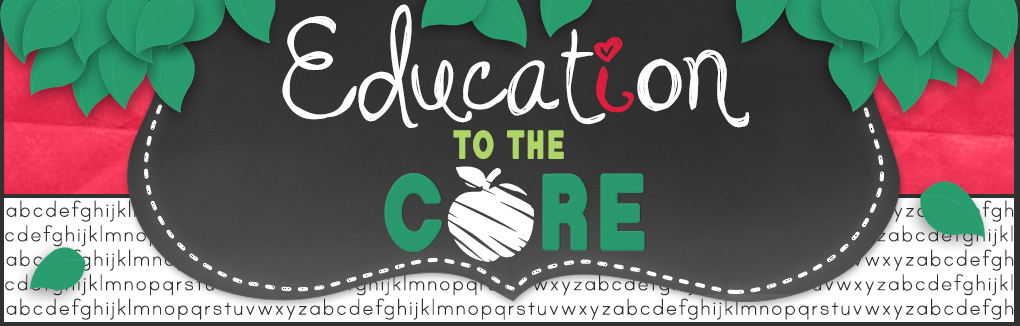 Education to the Core