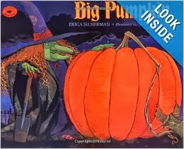 Favorite Halloween Books For Kids @ Blissful Roots