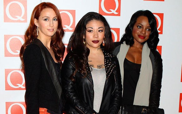 Snapcacklepop Mutya Keisha Siobhan New Single Will Be