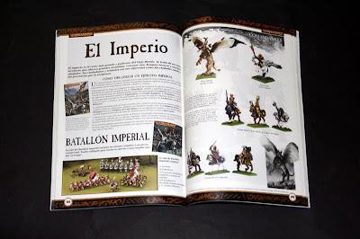 Página Interior del Catálogo 2002