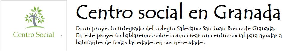 Centro social en Granada