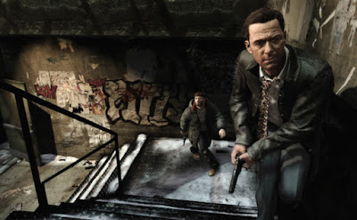Max Payne 3 Setup Download For Free
