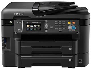 Epson WF-3640