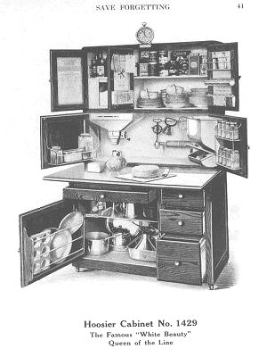 Period Manufacturing Cabinet Company New Albany Kitchen Table