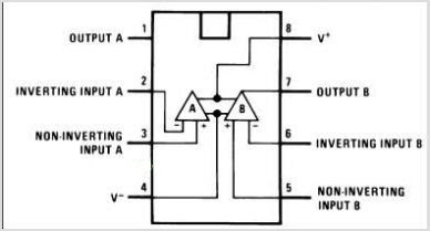 Triangle Square Wave Generator Using Op-Amp