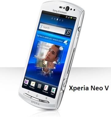 Gambar Sony Xperia V Sony Xperia V Harga Dan Spesifikasi