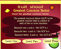 http://www.sheppardsoftware.com/mathgames/fractions/GreatestCommonFactor.swf