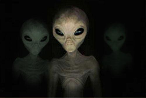 Aliens & UFOs Documentaries