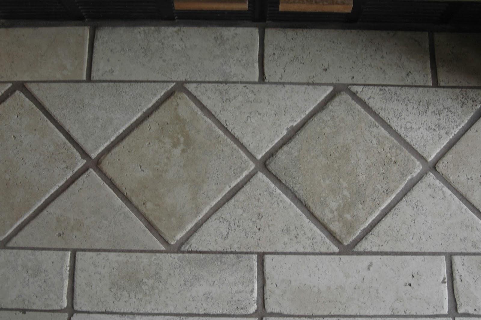 Oakwood 39 S Geometry Hunters Geometric Tiles