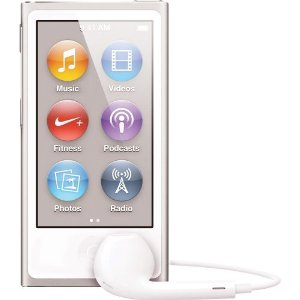deals on ipods, ipod on sale