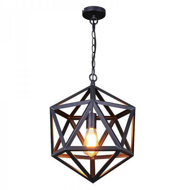 Discount Lighting for Farmhouse Style and a Giveaway  : parrot uncle industrial pennant from www.diybeautify.com size 598 x 615 jpeg 46kB