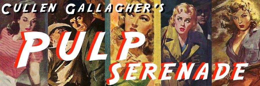 Pulp Serenade