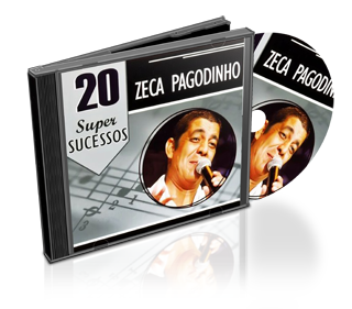 Download CD Zeca Pagodinho 20 Super Sucessos 2011