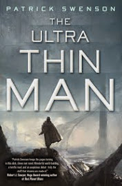 Giveaway - The Ultra Thin Man