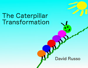 The Caterpillar Transformation is available on Amazon.  Please click below for the book.
