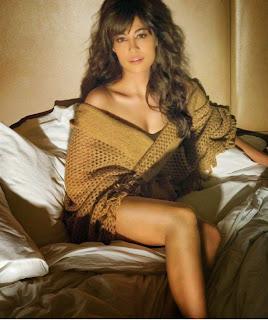 Sexy Chitrangada Singh in Maxim Magazine