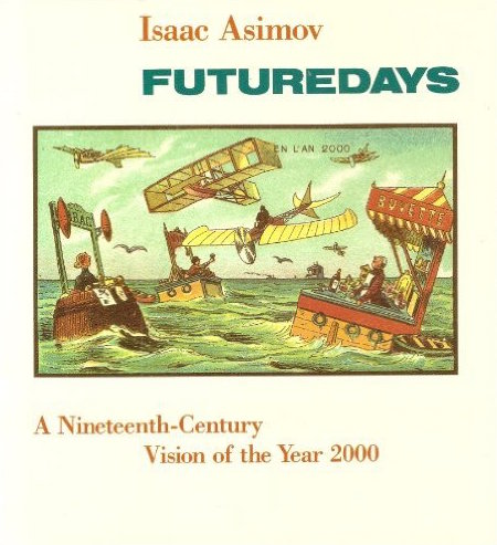 isaac asimov envisioning the future of American science-fiction writer isaac asimov in 1942 in his short story runabout [ 1]  envisioning the future of robotics in order to.