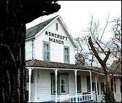 Historic Ashcroft Manor