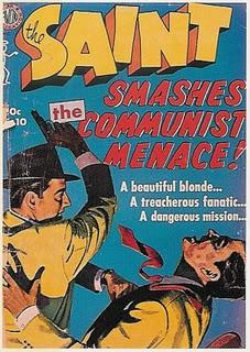 Pisoiaşii EUropeni şi lecţia de anticomunism