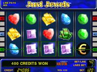 Just Jewels - Jocuri ca la aparate
