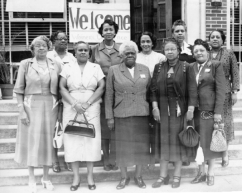 Mary McLeod Bethune: The Life of Mary