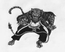 Misteri Cindaku, Manusia Harimau Dari Kerinci