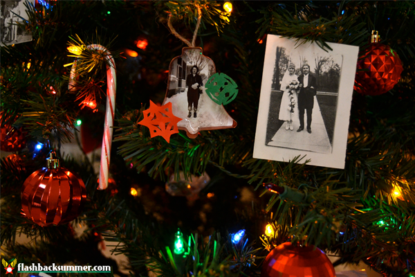 Flashback Summer: 7 Inexpensive Christmas Tree Ornament Ideas