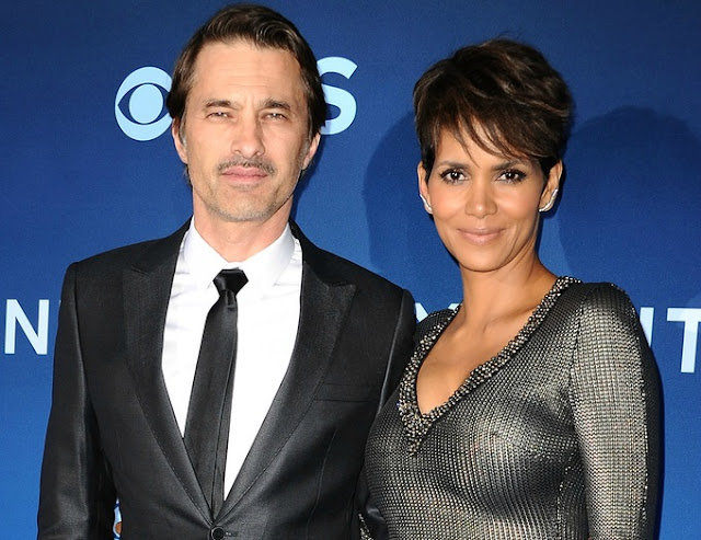 Halle Berry moves on with much younger man — Rapper Chris Webby! (Report) 2