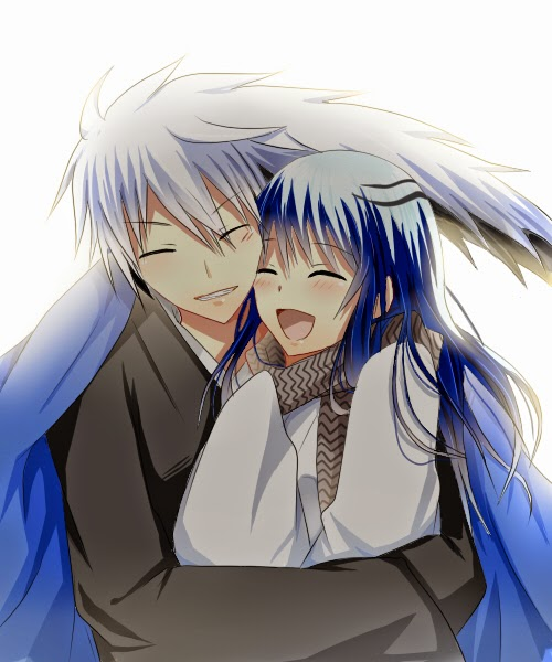 rikuo and yuki onna relationship goals