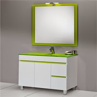 precio mueble baño fondo reducido 40 SIL