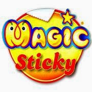Magicsticky