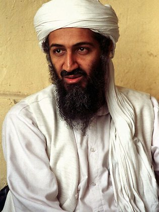 ladin another osama bin. Dubious: Osama bin Laden #39;was