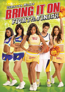 Ver online: Triunfos robados 5 (Bring It On: Fight to the Finish) 2009