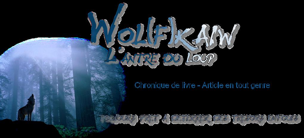 Wolkaiw et la magie littéraire
