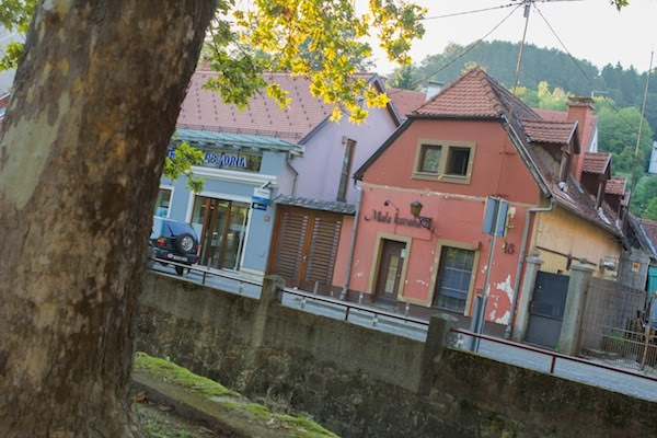 Style Jaunt - Photo Tour: Samobor, Croatia