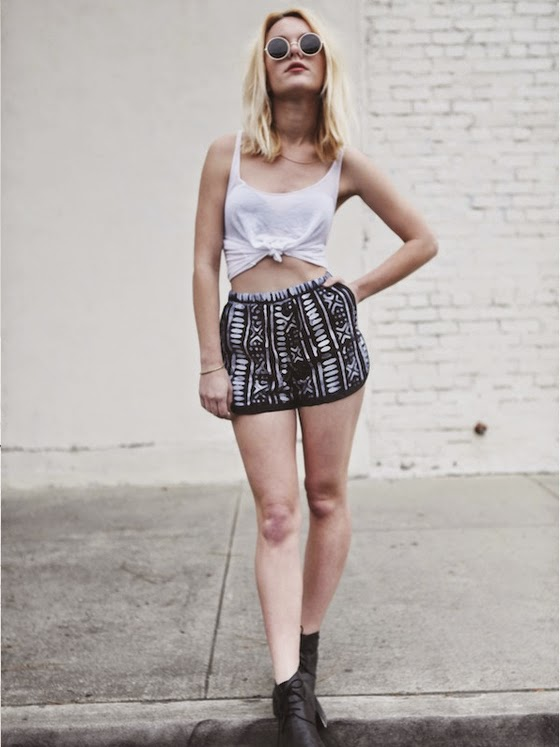 Della x Urban Outfitters Sustainable Capsule Collection