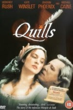 Watch Quills (2000) Movie Online