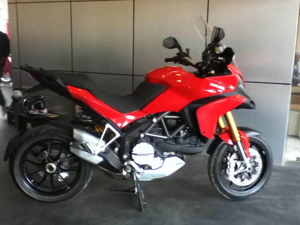 Ducati Streetfighter  Price In Nepal