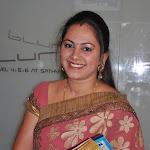 Sun Tv Anchor Archana in Saree  Cute Photos